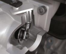 Turbocharger wastegate bushings and EGR valves benefit reduced cobalt content