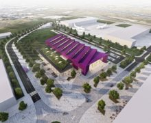 NMIS facility in Renfrewshire to include skills academy and digitised factory of the future