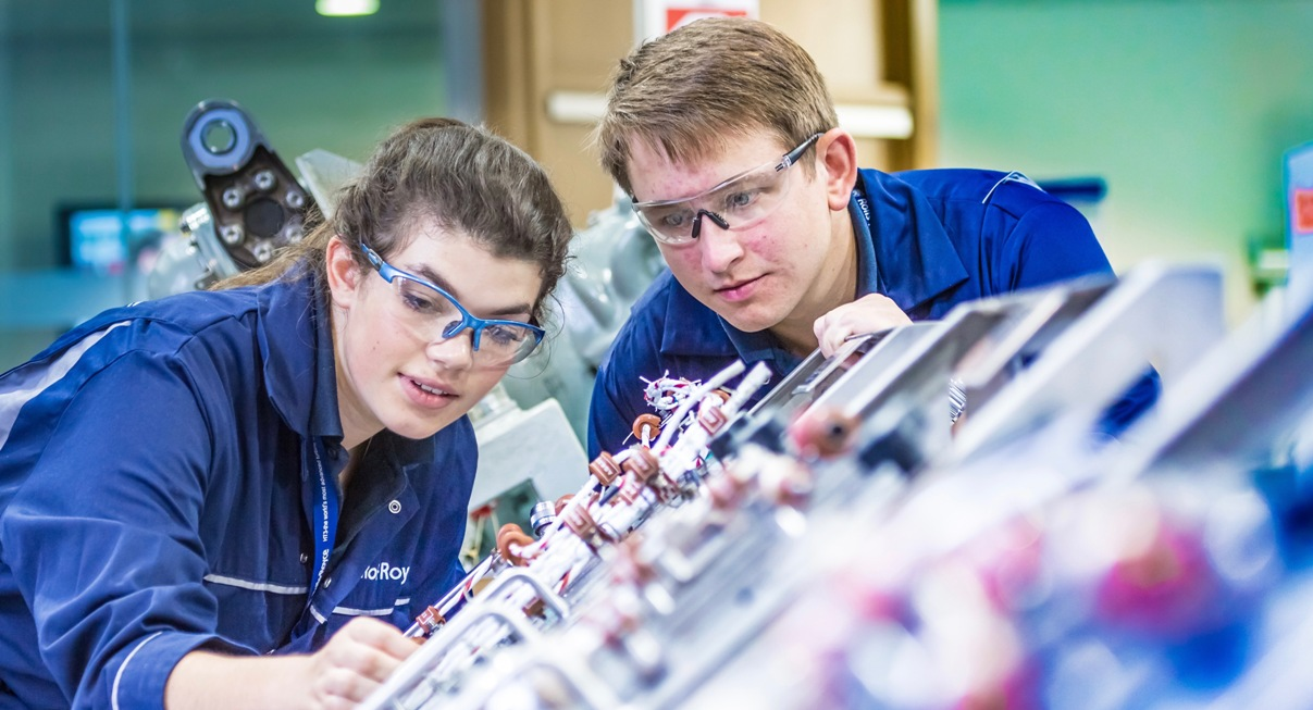 This is Engineering day hopes to showcase the talents of young engineers