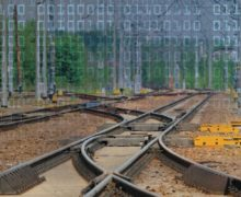 EBI Sense predicts preventive maintenance requirements for railway networks