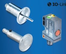 IO-Link sensors with dual channel capability for new automation control concepts