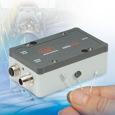 eddyNCDT 3070 eddy current measurement system for industrial environments