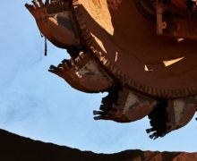 Automation plays significant role in Rio Tinto Koodaideri iron ore mine in Western Australia