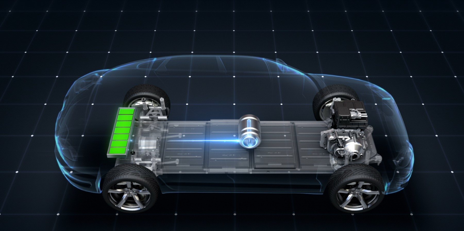 EV battery packs have a significant impact on the value added by UK manufacturers