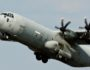 Heavy lift military aircraft have demanding requirements on stable, reliable AC/DC conversion systems
