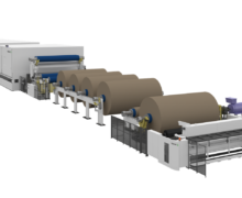Vibration analysis expected to extend utilisation of heavy board rolling mills