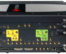 Bit Error Ratio Tester from KeySight Secures PCI-SIG Approval for Compliance Test