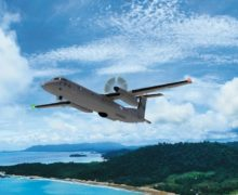 DASH 8 regional aircraft are prime candidates for conversion to hydrogen fuel cell power.
