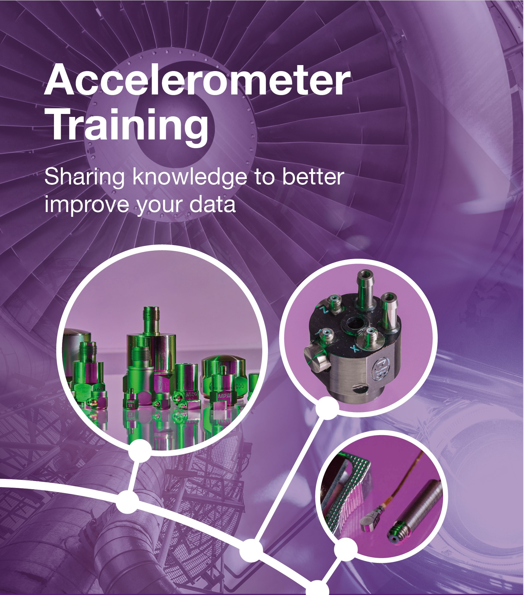 Accelerometer Training Sharing knowledge
