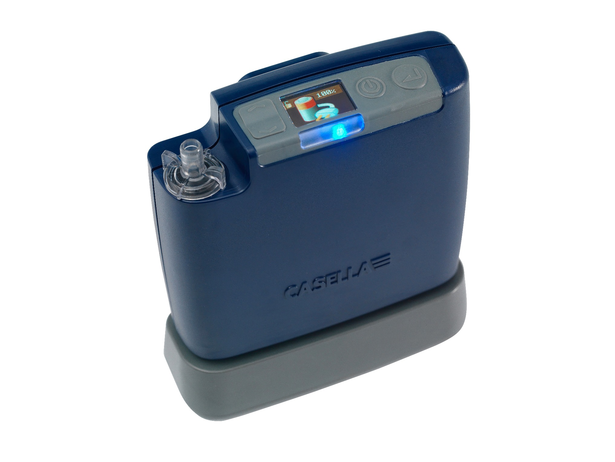 Apex2 personal dust sampling pump