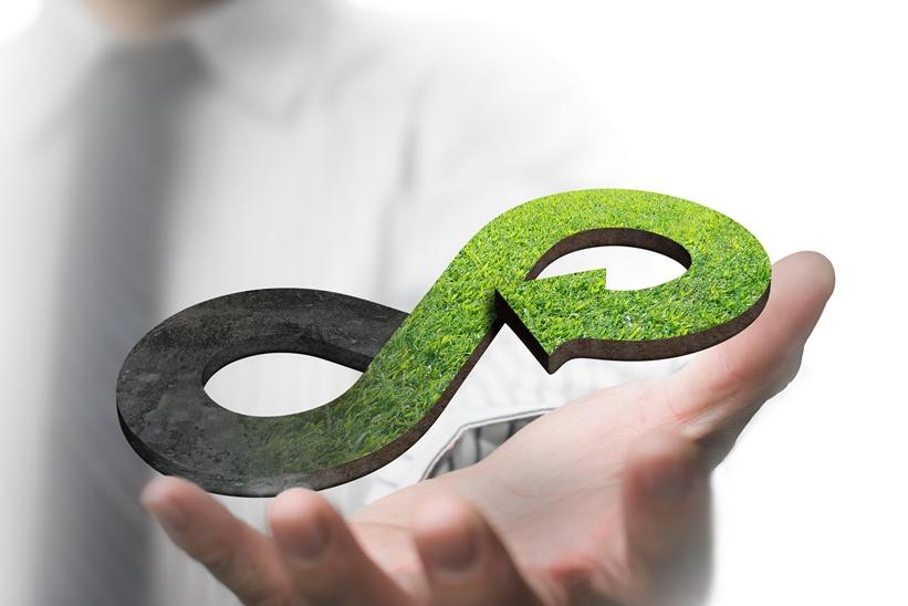 Circular economy yields major organisational benefits