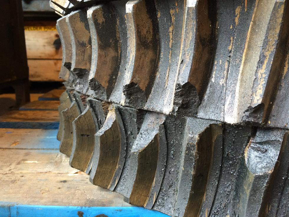 Condition monitoring keeps product moving at Welded Tube