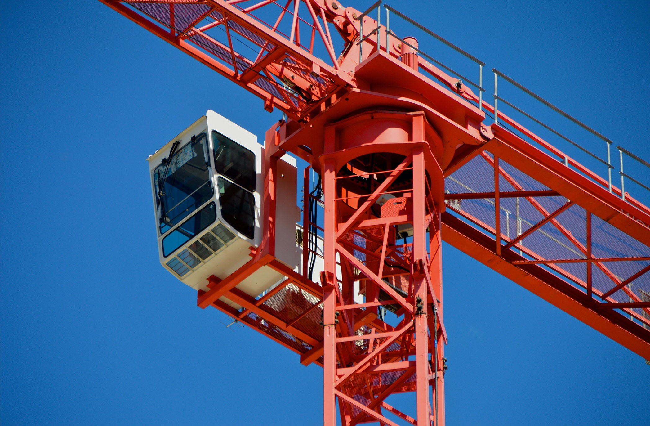 EMC can cause problems for construction equipment