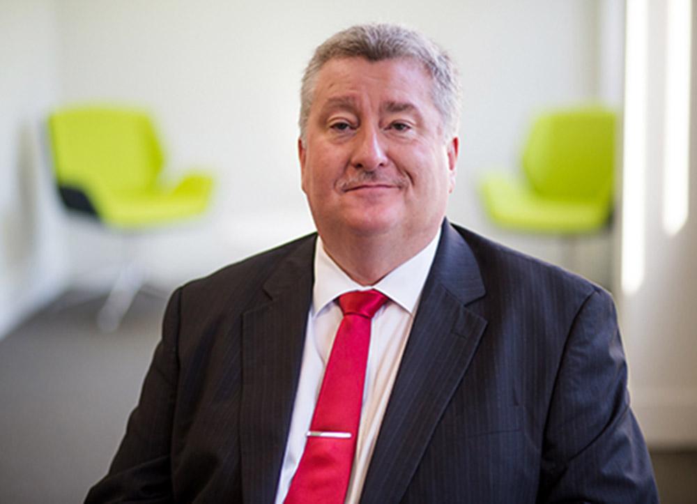 Engineering Council CEO, Alasdair Coates