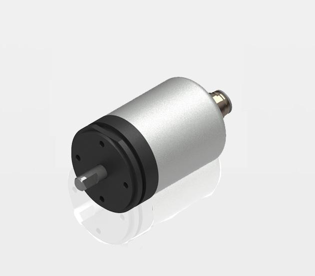 Hall Effect rotary position sensor
