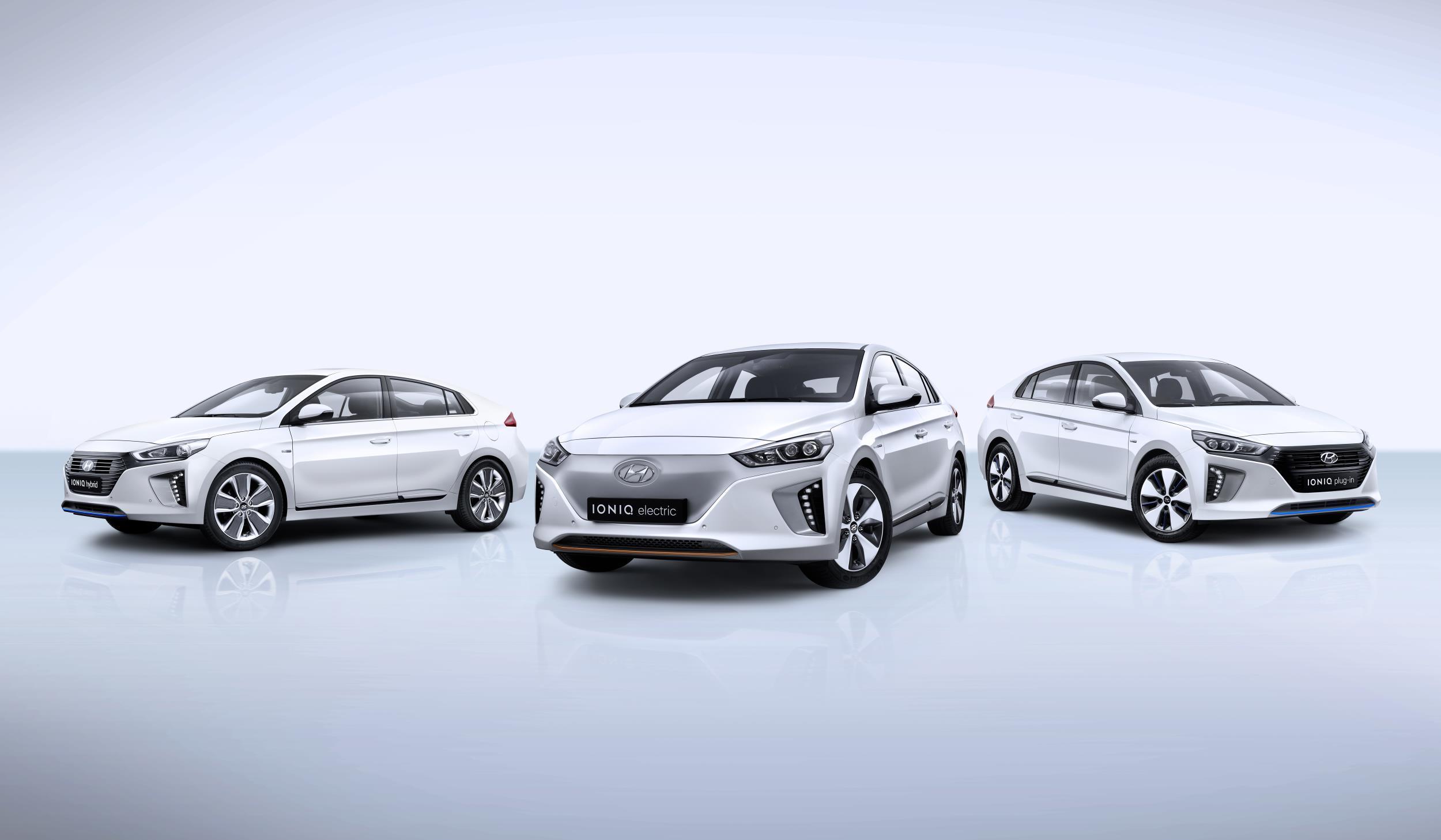 Hyundai wins Scottish eco award