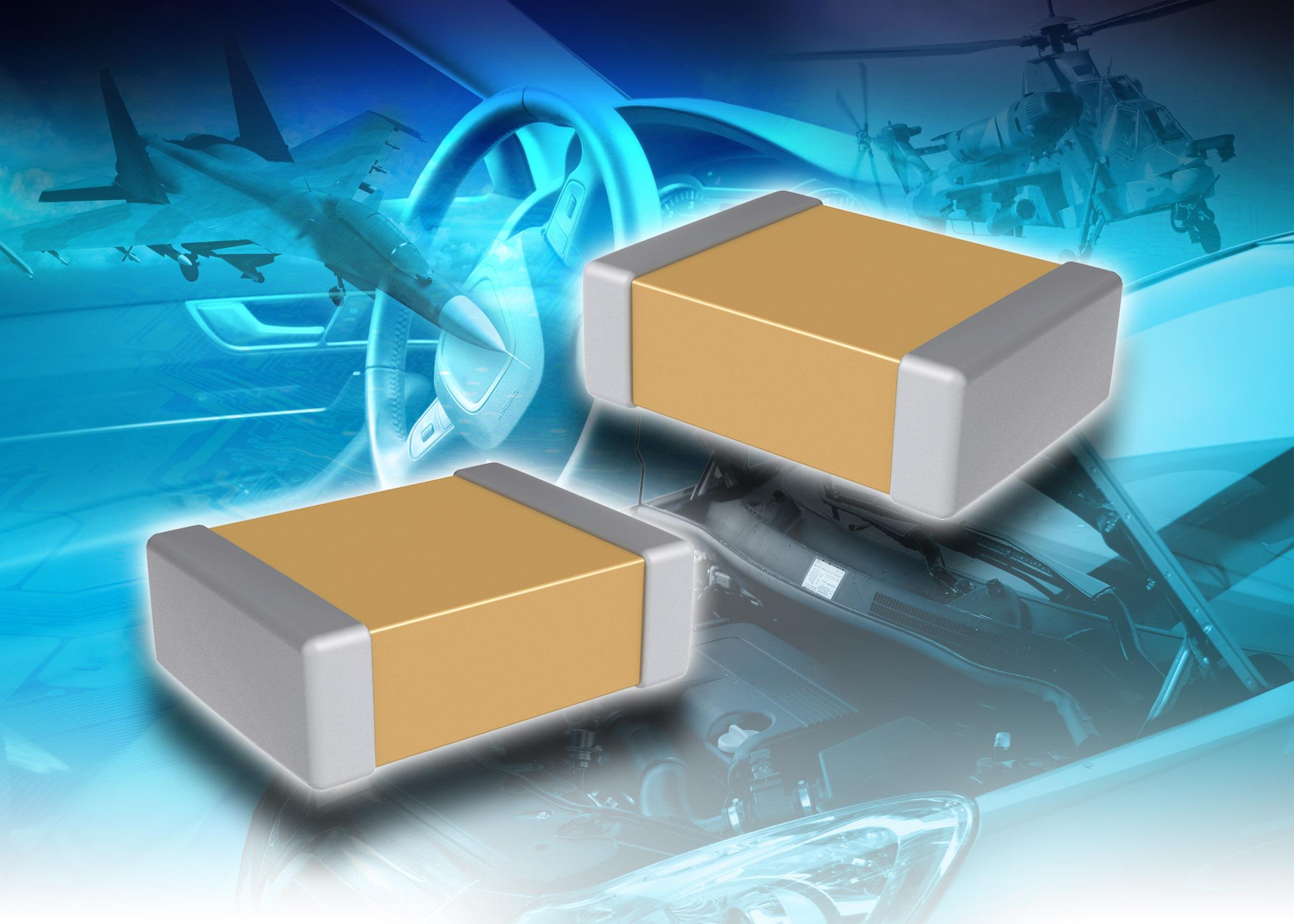 Multilayer ceramic chip capacitors