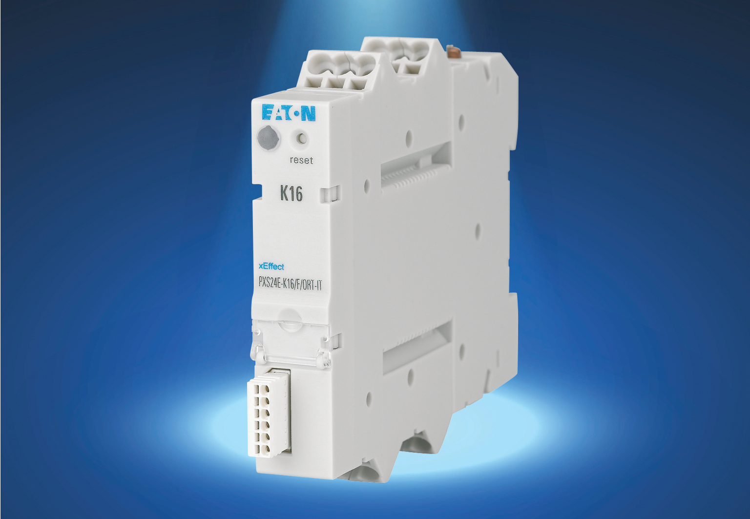 PXS24 electronic circuit breaker