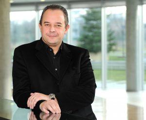 Pierre Marchadier of Dassault Systèmes