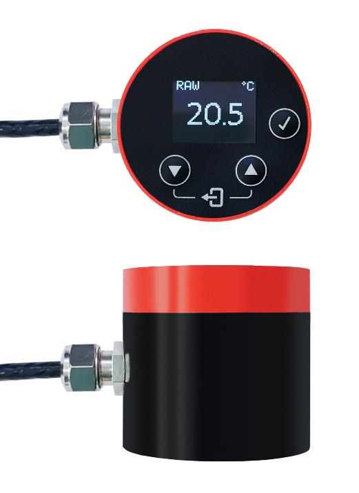 RS Pro Temperature Sensor