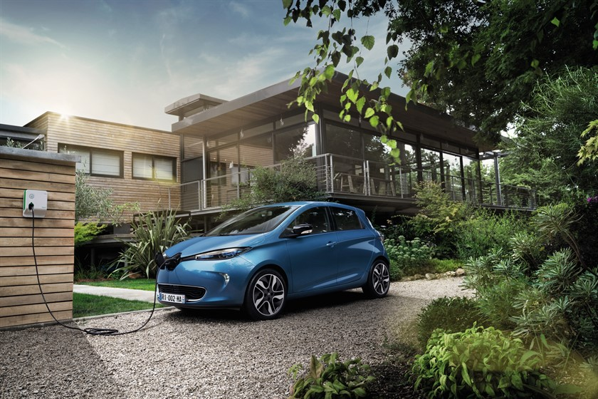 Renault explores the hidden potential of electric vehicles