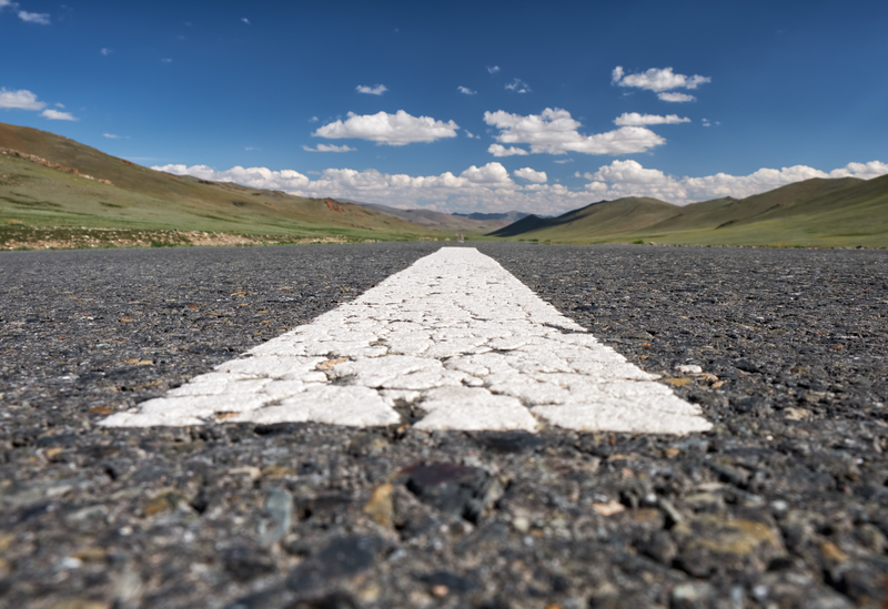 Road marking quality has big effect on driverless car performance