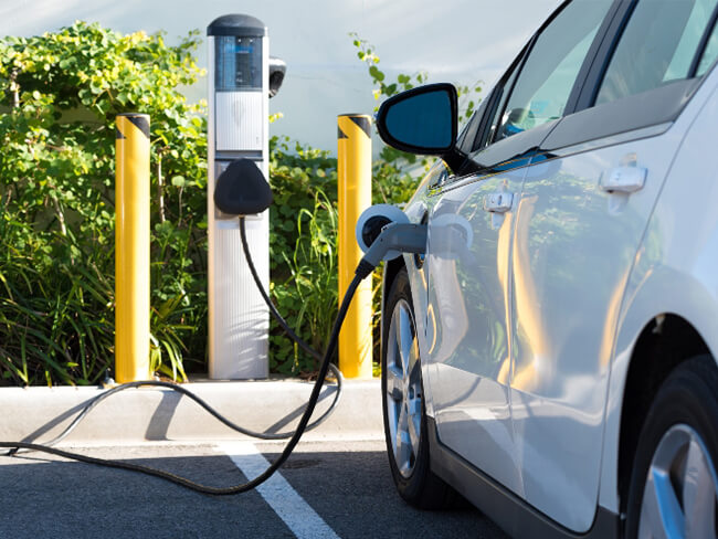 Rural charging infrastructure will have a big impact on tourism