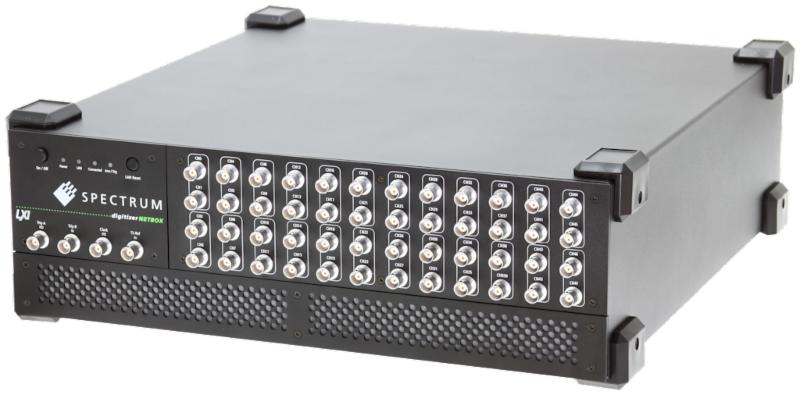 Spectrum DN6.49x-48 digitizerNETBOX