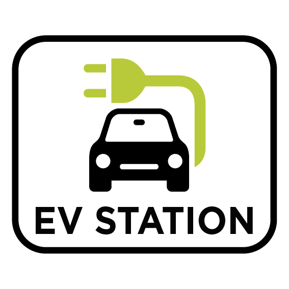 TomTom EV charging station location service