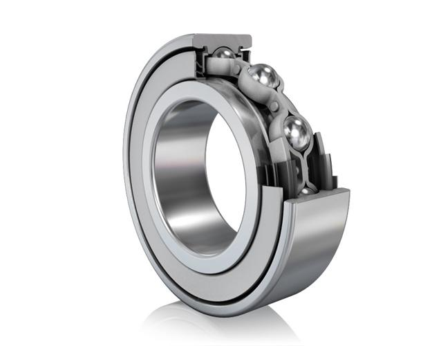 labyrinth seals for bearing protection